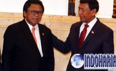 Permalink to OSO Soal Wiranto: Dia Menko Polhukam Masa Tidak Tahu Politik