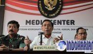 Permalink to Wiranto Soal Referendum Aceh: Muzakir Manaf Bisa Terjerat Hukum