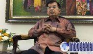 Permalink to JK Kritik Pertemuan AHY Dengan Jokowi-Megawati