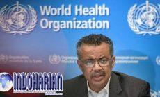 Permalink to Wabah Baru Ebola Lebih Kejam Dari Corona, Ini Kata WHO!