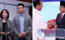 Permalink to Zulfikar Dukung Jokowi, KPU: Moderator Tidak Netral