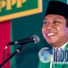 Serangan Awal Pilpres, Rommy Pamerkan Prestasi Jokowi!