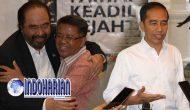 Permalink to Jokowi Iri Melihat Pertemuan Paloh Dan Sohibul, Kok Bisa?