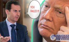 Permalink to Kegagalan Kekuatan Amerika Serikat Melenyapkan Senjata Kimia Suriah