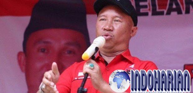 Pembuktian Anak Prabowo Homo, Oleh Bupati Lampung