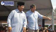 Permalink to Hashim Soal Prabowo Sakit: Kenapa Gak Mati Aja!