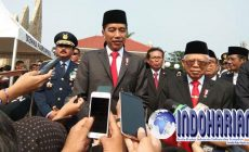 Permalink to Presiden Jokowi Menutup Kongres Nasdem, Ini Alasannya