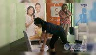 Permalink to Teknik Yoga Kursi Bantu Cegah Osteoporosis, Selain Kalsium