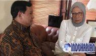 Permalink to Komentar Ratna Soal Gerindra: Gua Nyesal Masuk Tim Prabowo!