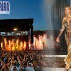Penampilan Spektakuler Beyonce Yang Sangat Hot dan Menggoda!!