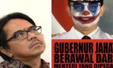 Permalink to Polisi Selidiki Laporan Kasus Ade Armando Soal Meme Anies