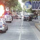 BALAS DENDAM RIZIEQ!! ISIS Menyerang Polisi Australia!