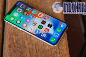 Tiga Cara Atasi Gangguan Touchscreen Iphone X