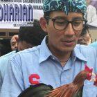 Film Ahok Dirilis, Sandiaga Berharap Nobar Bersama Prabowo dan Jokowi-Ma'ruf