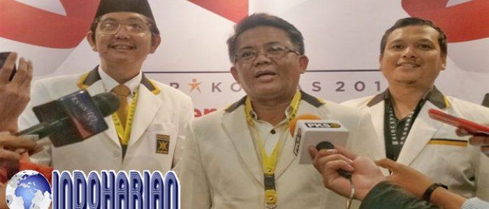 Setengah Kader PKS Pindah Partai Gelora, PKS Bubar??