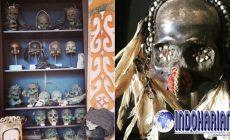 Permalink to MIRIS! Tengkorak Asmat Papua Dijual Online Di Eropa