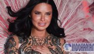 Permalink to Adriana Lima, Model Victoria Secret Menangis!