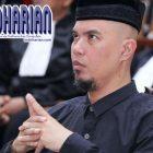 MAMPUS! Ucapan Idiot Ahmad Dhani Berujung Kepolisian