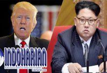 China Menjadi Penengah Konflik AS Dan Korut