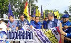 Permalink to TERUNGKAP! Perusakan Baliho SBY, Ternyata Dilakukan Kader PDIP
