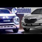 Apakah Benar Penjualan Toyota Avanza Merosot Tahun 2018?
