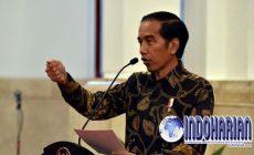 Permalink to Ini Alasan Jokowi Dukung Wacana Amandemen UUD 1945