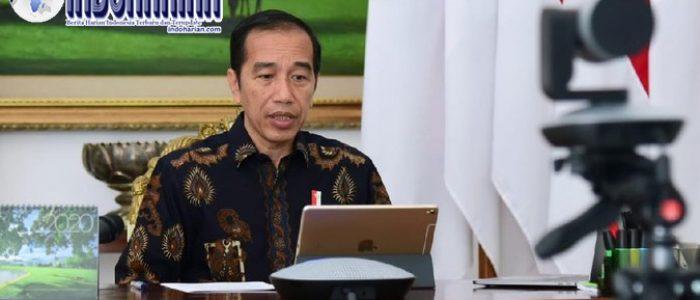 Demi Masyarakat, Jokowi Mengganti Libur Nasional
