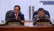 Permalink to Jokowi Lakukan Penegakan Hukum Untuk PSBB Efektif
