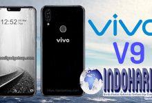 Peluncuran Vivo V9 Dalam Waktu Dekat Ini
