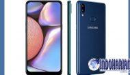 Permalink to Resmi! Begini Tampang Dan Spesifikasi Samsung Galaxy A01