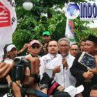 Buni yani: Hukum Indonesia Nggak Adil!!! Ahok Sudah Dipenjara, Lalu Saya Ikut Juga???