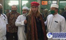Permalink to Karena Menghina Presiden, Bahar Bin Smith Ditangkap Kembali
