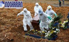 Permalink to Karena Corona, Brasil Catat Kematian Tertinggi Didunia