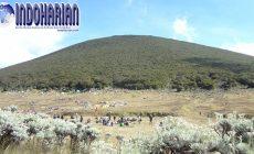 Permalink to Cegah Wabah Corona, Pendakian Gunung Gede Tutup