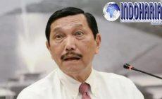 Permalink to Bakal Terjadi Perang, Luhut Singgung China