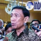 WOW! Wiranto Tantang Prabowo Taruhan Rumah, Jika Indonesia Punah