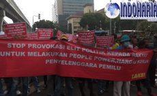 Permalink to Denny JA Kritik Jokowi: Urus Krisis Sosial Kok Gak Mampu!