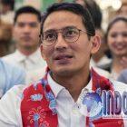 Sandiaga Janjikan Jatah Menkominfo Kalangan Milenial!