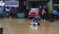 Permalink to Rumah Roboh Karena Terjadi Banjir Tigaraksa Tangerang