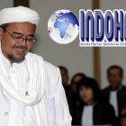 Petaka Kepulangan Rizieq, Buat Indonesia Kacau!! Benarkah?