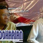 Didoakan Netizen Agar Mahfud Diangkat Menjadi Cawapres Jokowi