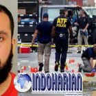 ACAMAN ISIS!! Terduga Bom New York Dilakukan Oleh Komplotan ISIS!