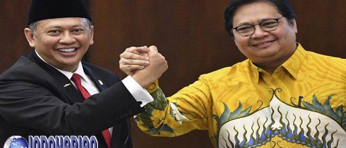Ada Wabah Corona Jokowi Tetapkan Pengusaha Bayar THR Pekerja