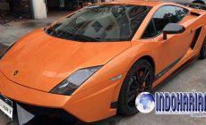 Permalink to Spek Dahsyat Lamborghini Gallardo Yang Bikin Geleng-Geleng
