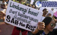 Permalink to Penundaan RUU PKS Bikin Masyarakat Sipil Marah? Ini Kata DPR