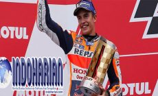 Permalink to Inilah Lawan Baru Marc Marquez di MotoGP 2018