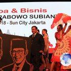 GILA!! Tim Prabowo ngemis Sumbangan dari AHOK!!
