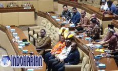 Permalink to Ingin Akhiri Konflik, DPR Dukung Pemekaran Papua