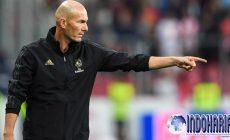 Permalink to Zidane: RM Jauhi Barcelona, El Real Pasti Juara