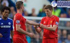 Permalink to Steven Gerrard Bangga Kepada Henderson Karena Hal Ini
